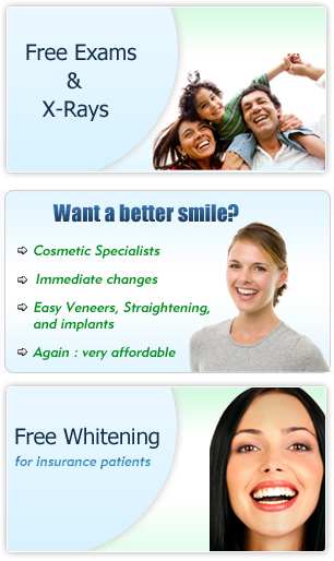 Want a Better Smile